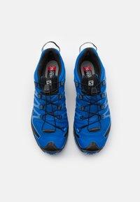 Salomon - XA PRO 3D GTX - Zapatillas de trail running - turkish sea/black/pearl blue - 3