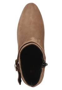 Scapa - High heeled ankle boots - taupe - 1