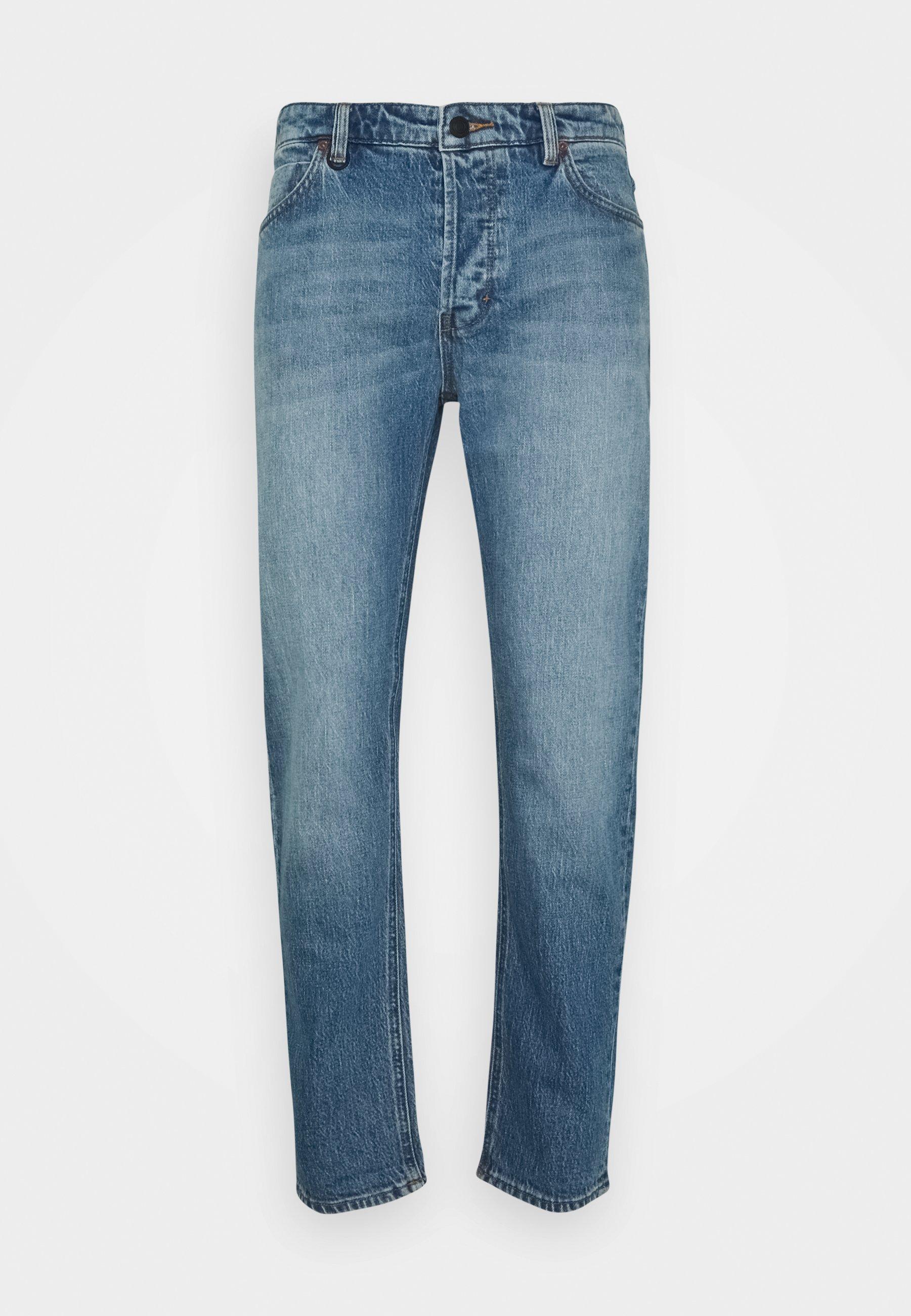 Men RAY  - Straight leg jeans