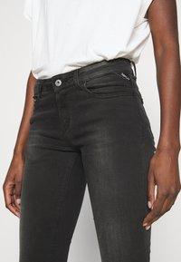 Replay - FAABY - Slim fit jeans - dark grey - 3