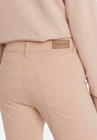 Marc Cain - Slim fit jeans - rose - 1