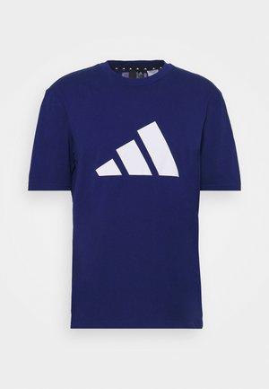 FUTURE ICONS - T-shirt med print - victory blue