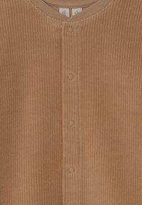 ARKET - UNISEX - Jumpsuit - light brown - 2