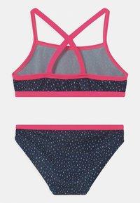 Name it - NMFFELISIA SET - Bikini - dark sapphire - 1