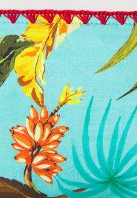 Banana Moon - DIMKA BANANAS - Spodní díl bikin - turquoise - 2