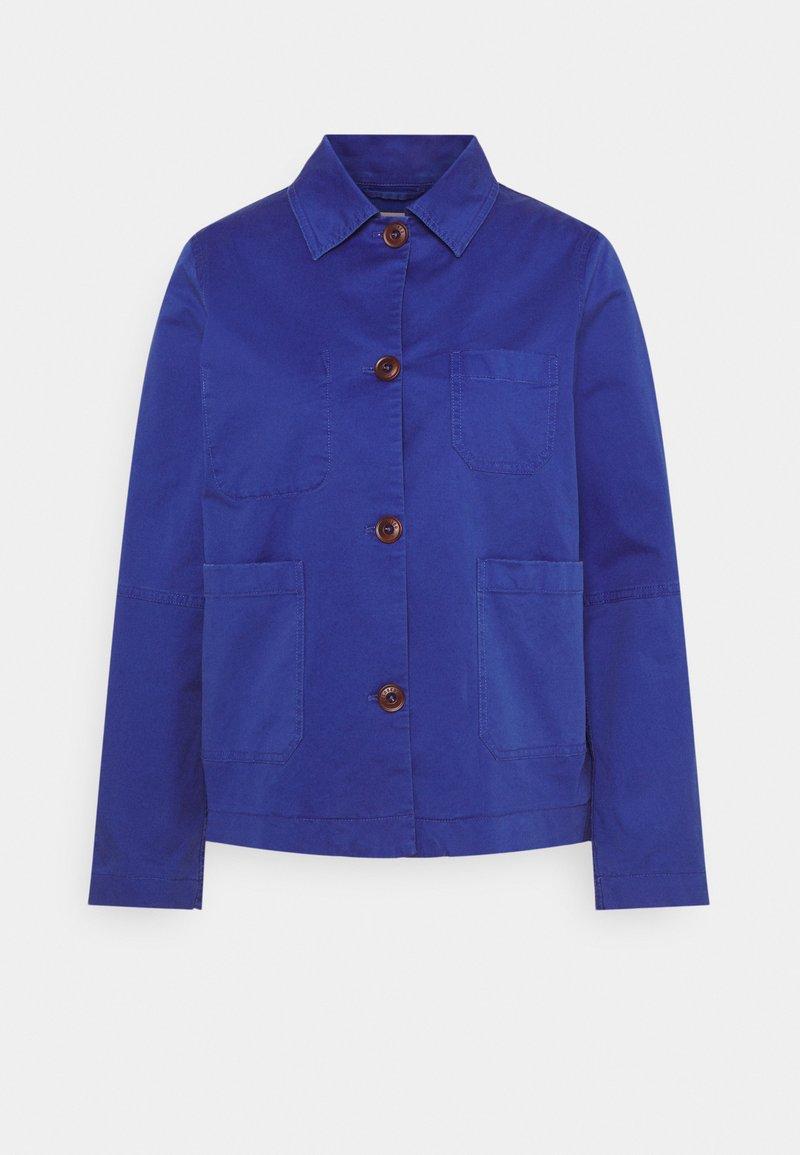 CLOSED - VITO - Lehká bunda - cobalt blue