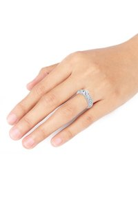 Elli - Ring - silver-coloured - 1