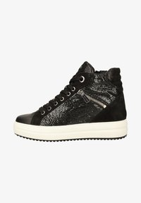 IGI&CO - High-top trainers - nero 55 - 0