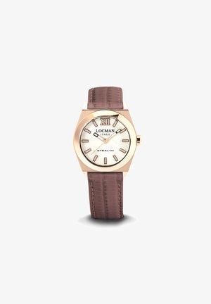 Horloge - braun