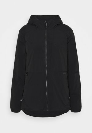 MULTIPATH - Outdoor jacket - true black