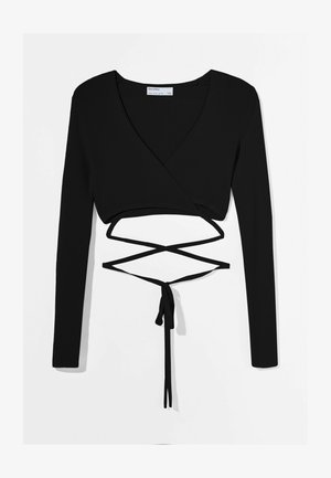 IM BALLERINASTIL  - Jumper - black