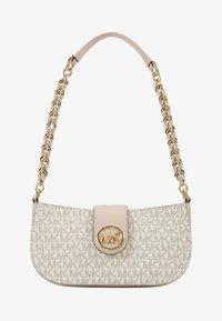 CARMEN POUCHETTE - Handbag - vanl/sftpink