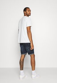 Scotch & Soda - Basic T-shirt - off white - 2