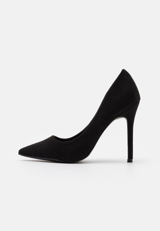 CATERINA  - Tacones - black