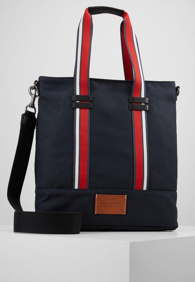 STIGO - Shopping bag - true navy