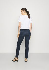 AG Jeans - PRIMA - Jeans Skinny Fit - dark blue - 2