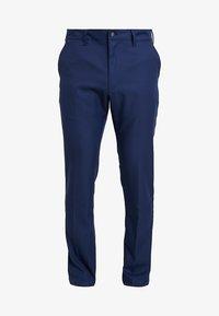 Callaway - TECH TROUSER - Trousers - dress blue - 4