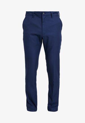 TECH TROUSER - Kalhoty - dress blue