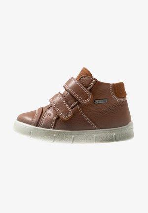 ULLI - Dětské boty - braun