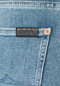 7 for all mankind - SOPHISTICATED - Bootcut jeans - hellblau - 5