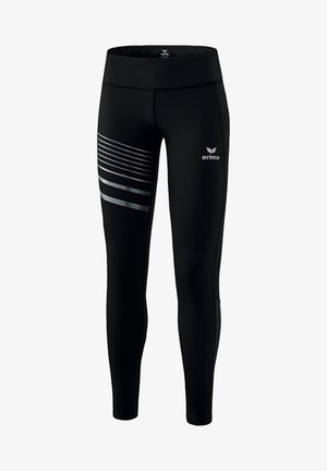 RUNNING - Leggings - Trousers - schwarz