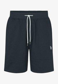 U.S. Polo Assn. - CARSTEN - Shorts - dark sapphire - 0