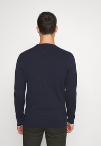 Tommy Hilfiger Tailored - Cardigan - blue - 2