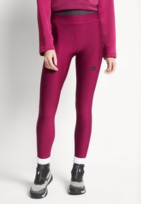 adidas Performance - ASK C.RDY - Tights - powber - 0