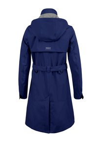Dingy Rhythm Of The Rain - Parka - marine - 3
