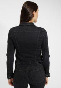 Lee - Kurtka jeansowa - heather blue - 2