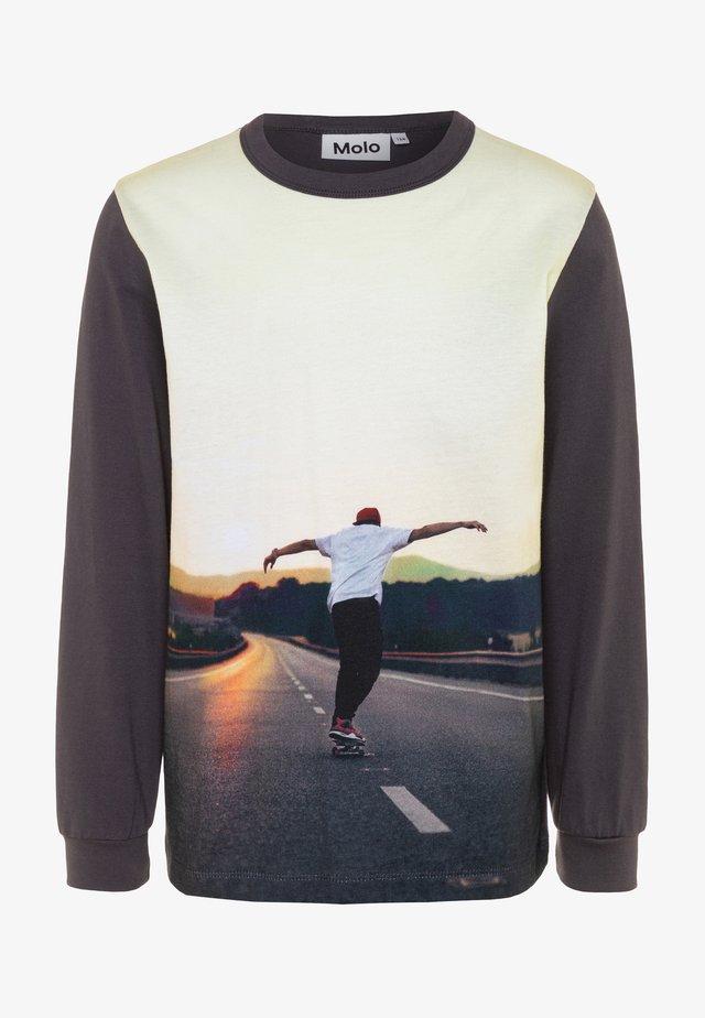 REZ - Langarmshirt - multicolor