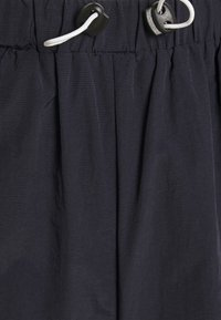 Missguided Petite - TOGGLE WAIST JOGGER - Tracksuit bottoms - navy - 2