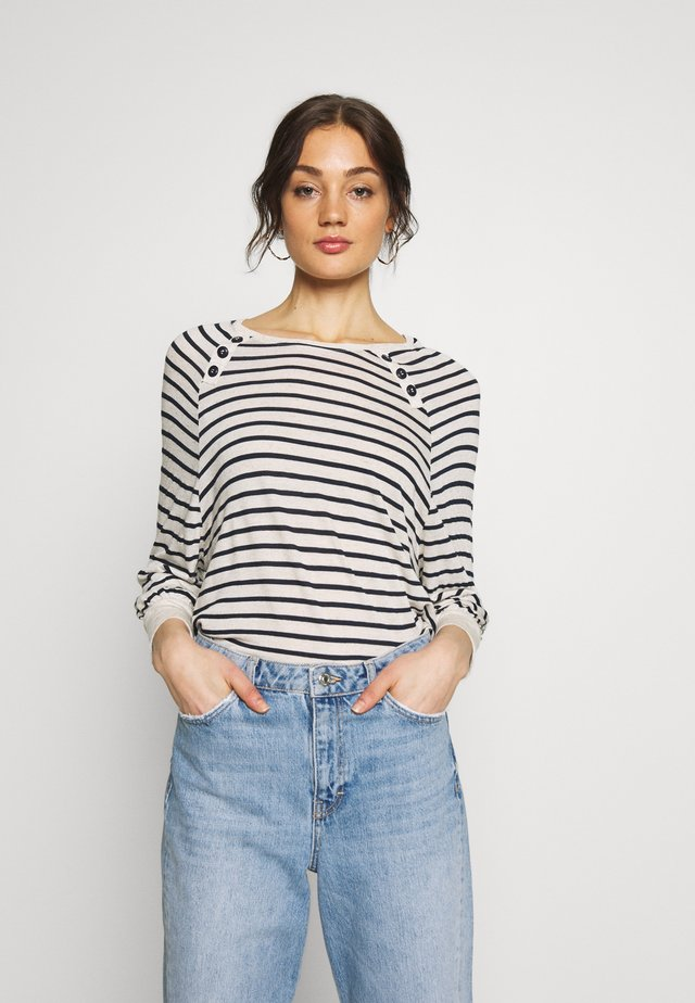 ROVE - Long sleeved top - offwhite