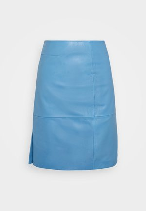 CECILIA - A-line skirt - quiet harbor