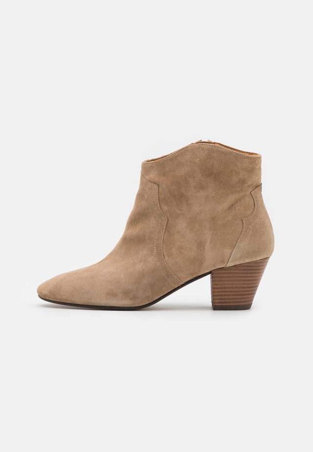 Ankle boot - basket bambi