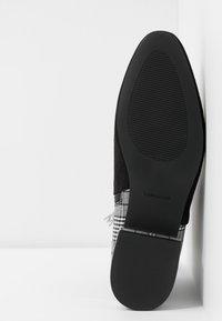 Mariamare - VILMA - Kotníkové boty - black - 6