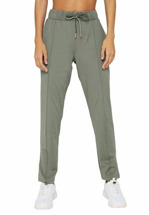 Pantalon classique - dark khaki
