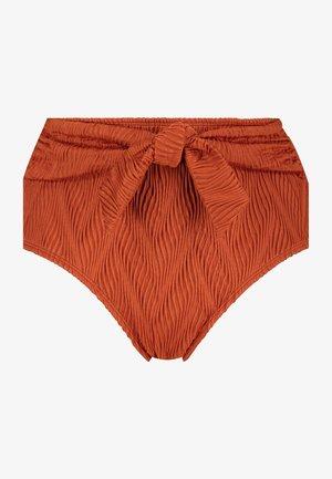 GALIBI I AM DANIELLE - Bikini bottoms - orange