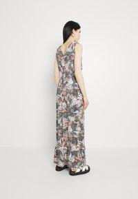 ONLY - ONLGUSTA LIFE DRESS - Maxi dress - ash rose - 2