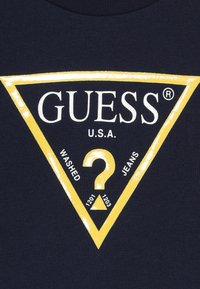 Guess - TODDLER CORE - Sweatshirt - deck blue - 3