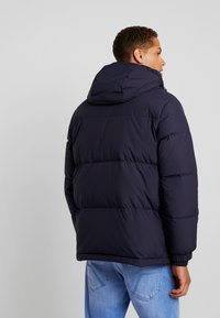 Lacoste - Down jacket - dark navy blue - 2