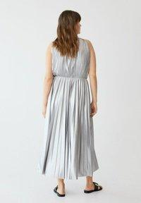 Violeta by Mango - Maxi dress - helllila/pastelllila - 2