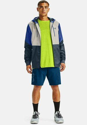 FIELD HOUSE - Windbreaker - summit white