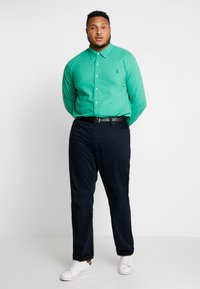 Polo Ralph Lauren Big & Tall - FEATHERWEIGHT - Camicia - palm green heather - 1