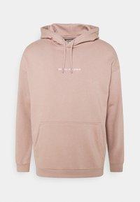 YOURTURN - UNISEX - Sweatshirt - beige - 0
