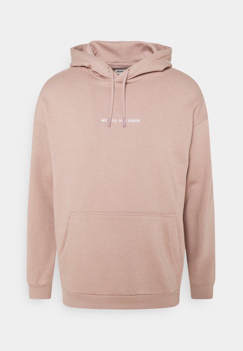 YOURTURN - UNISEX - Sweatshirt - beige