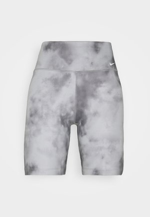 ONE CORE - Leggings - smoke grey/white