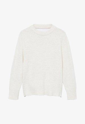 ARENAL - Pullover - ecru