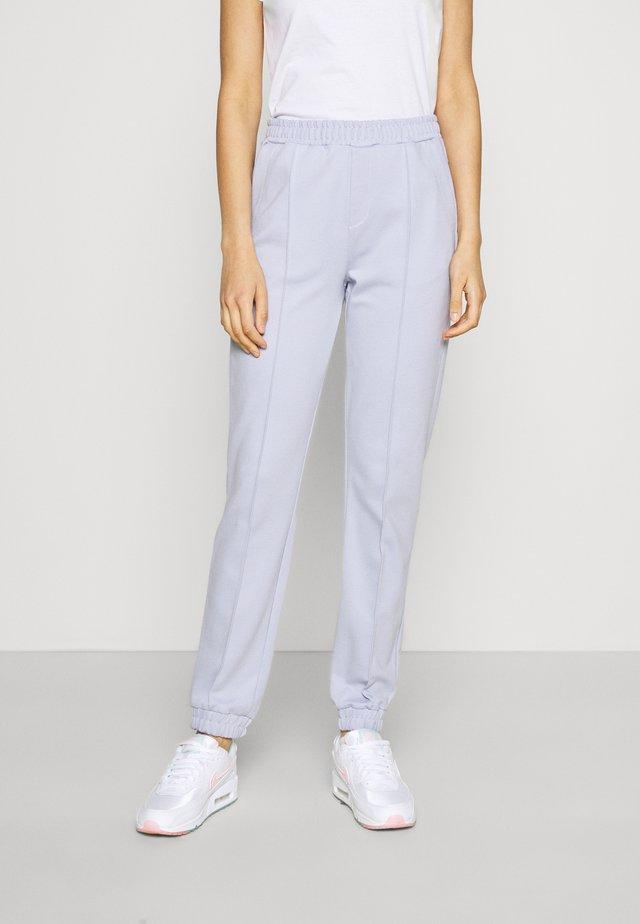 PUNTA PANTS - Pantalon de survêtement - ice blue