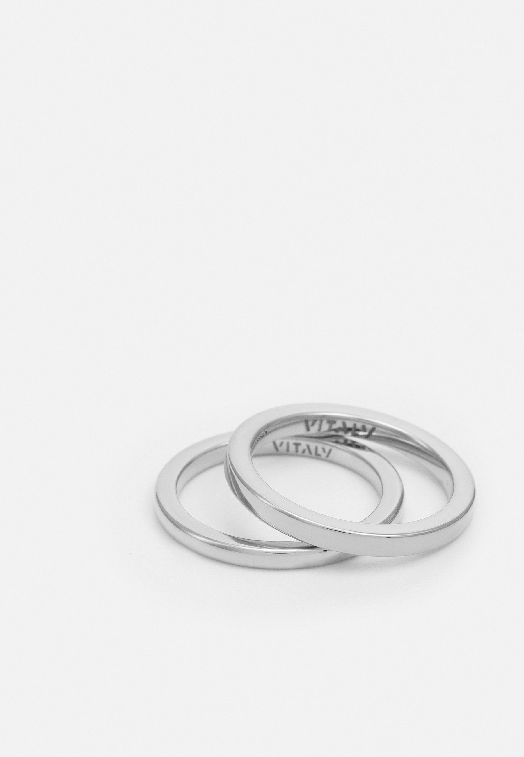 Homme ISOTOPE 2 PACK UNISEX - Bague